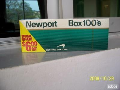 Benson Hedges cigarettes cheapest USA