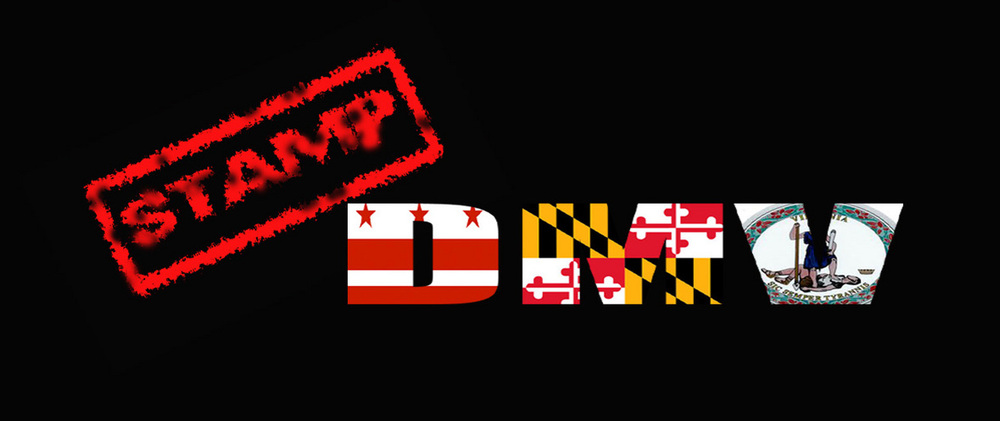 maryland and dc nigga dont forget the va � let a
