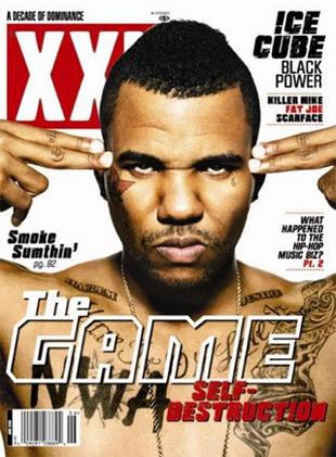 Xxl Magazine Logo Png Game doesn t read XXL magazine