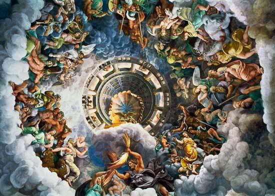 Uranus Roman God Disasterology