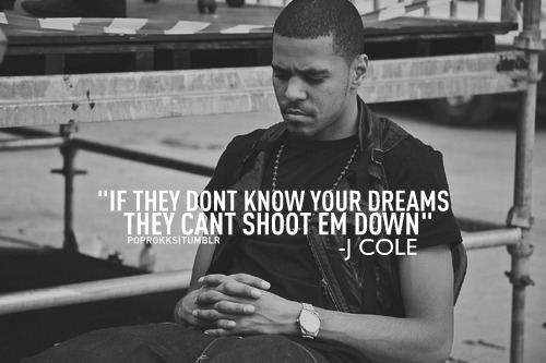 J Cole Quotes J Cole Quotes Tattoo. ...