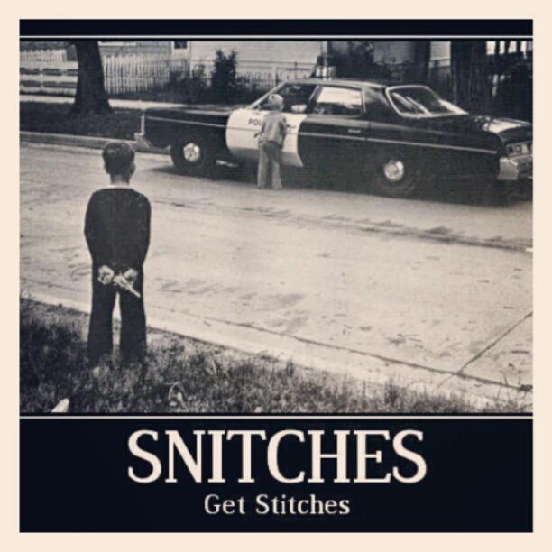 Snitch Quotes Quotesgram