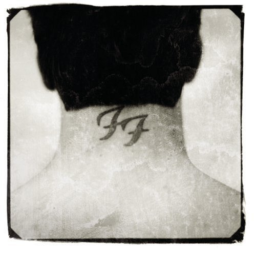 The foo fighters learn to fly live