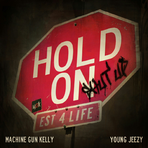 Machine Gun Kelly 100 Words And Running