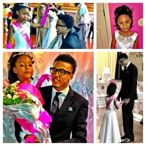 Pictures Of August Alsina Brother Melvin Before my brother was killed,