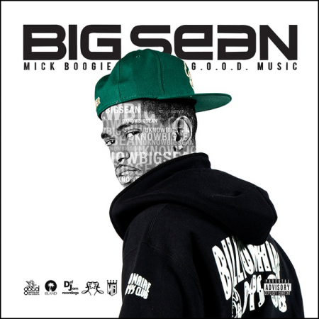 a million dollars big sean lyrics