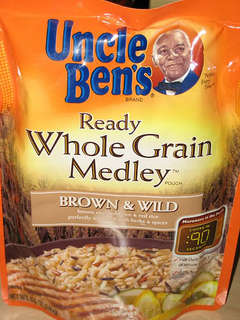 Uncle Ben's Whole Grain Rice