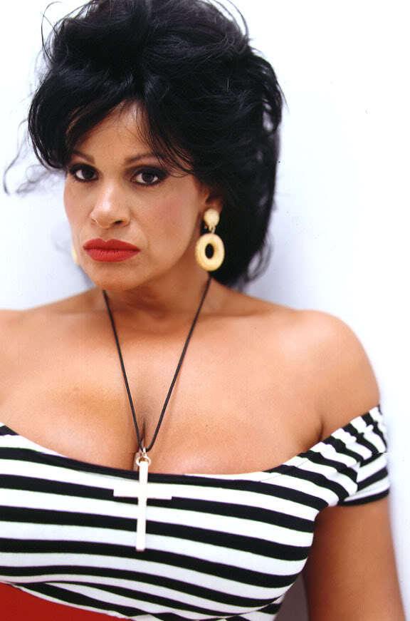 Pornstar Vanessa Del Rio 28