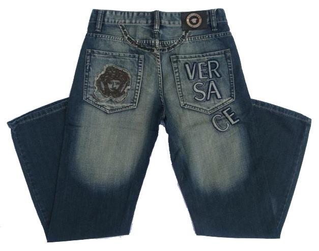 Versace jeans 7