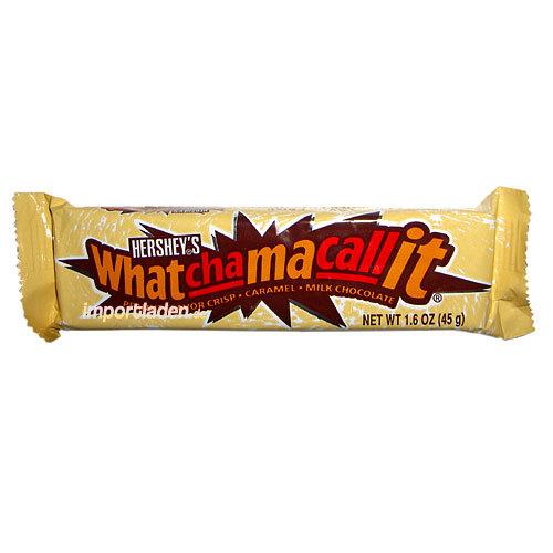 Whatchamacallit Always got my Pushpop ...