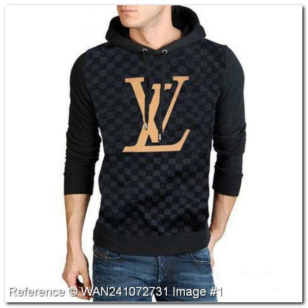 Louis Vuitton Lv Sweater
