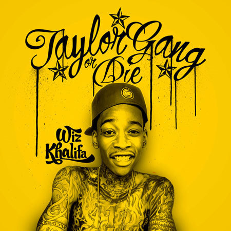 Wiz Khalifa Taylor Gang Pictures, Images & Photos ...