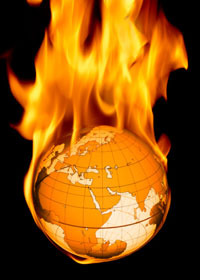 a world lit by fire essay