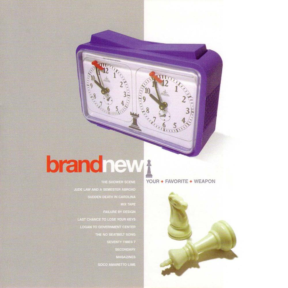 Brand New – Your Fav... Jude Law Lyrics