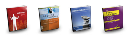 Articulate Rapid E-Learning Blog - recommended PowerPoint books