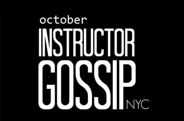 October-instructor-gossip