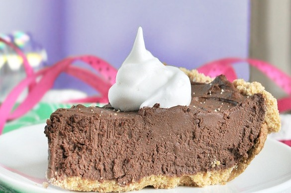 Chocolate_fudge_pie