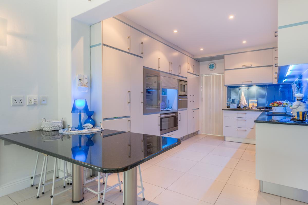 4 Bedroom house for sale in Melkbosstrand