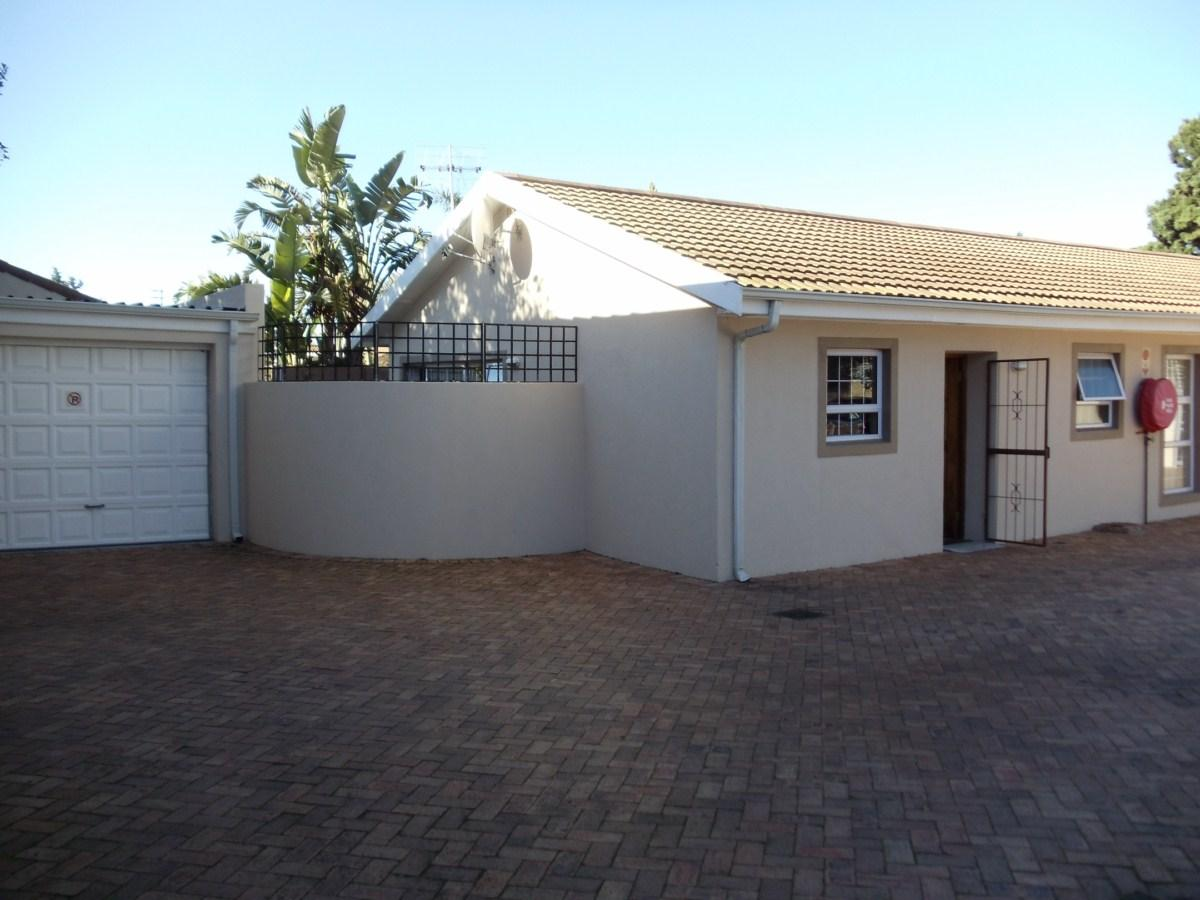 1 Bedroom flat to rent in Table View