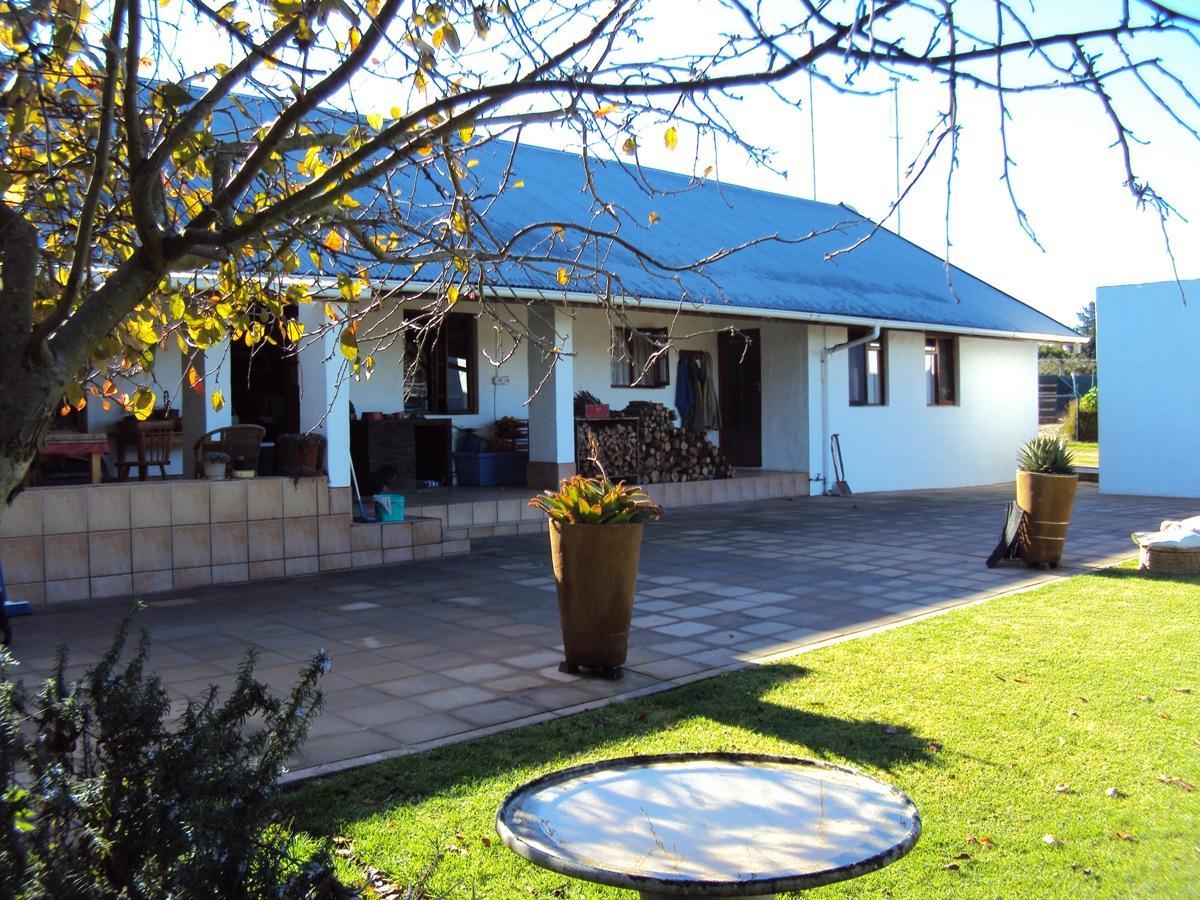 3 Bedroom farm for sale in Malmesbury