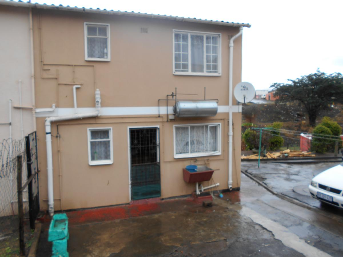 3 Bedroom duplex townhouse for sale in Rydalvale