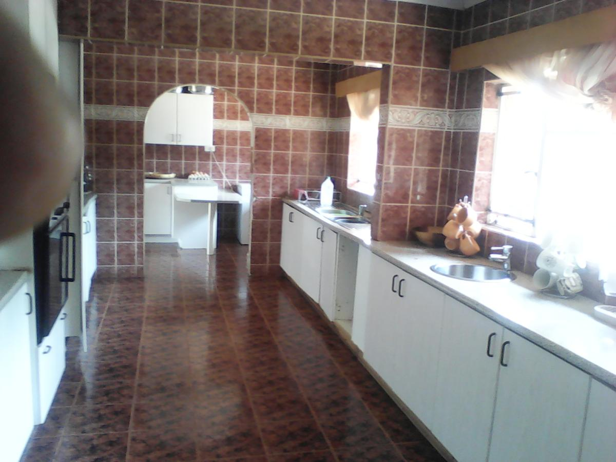 House for sale in Borrowdale