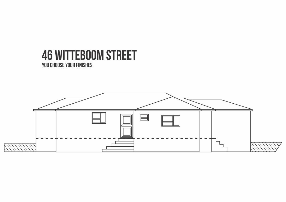 3 Bedroom house for sale in Ruwari