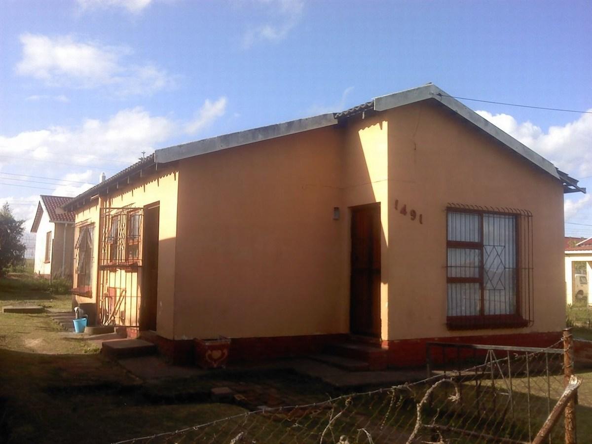 3 Bedroom house for sale in Mdantsane