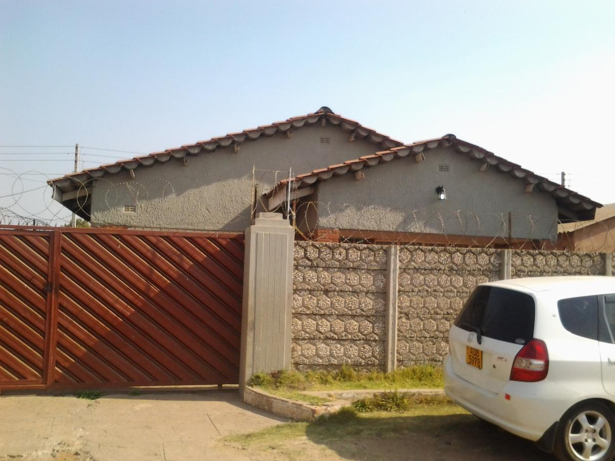 House for sale in Kuwadzana
