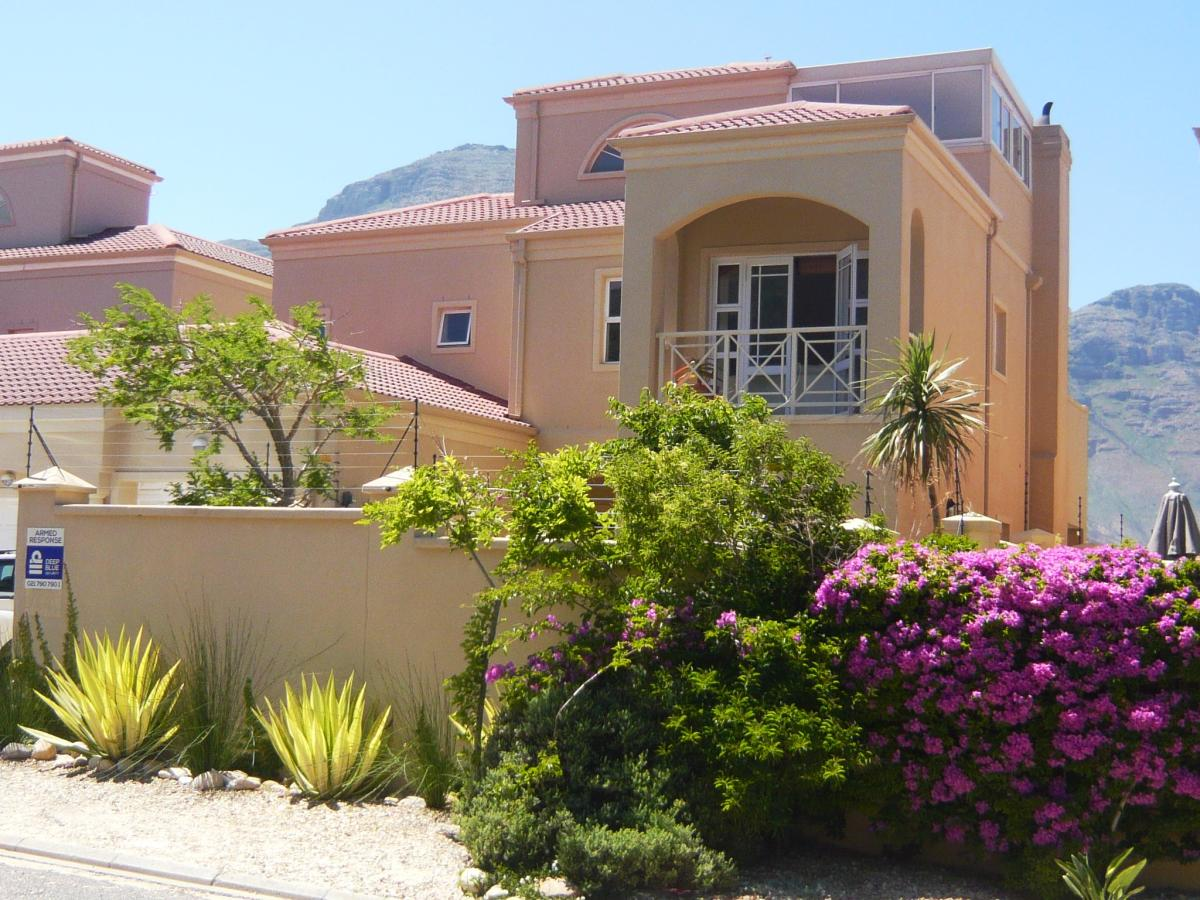 4 Bedroom townhouse for sale in Hout Bay