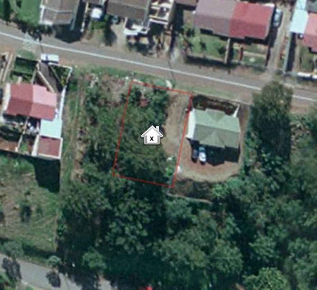 Vacant land for sale in Stanmore
