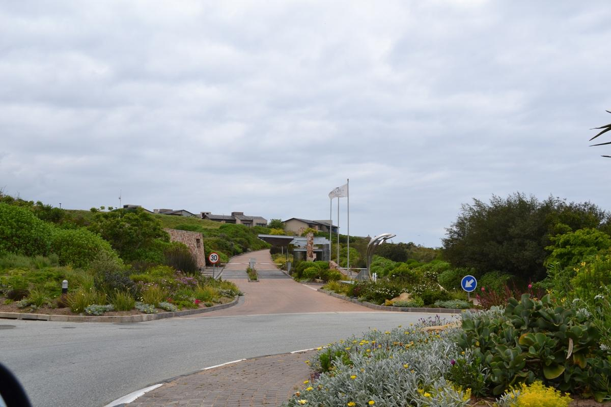 Vacant erf for sale in Oubaai