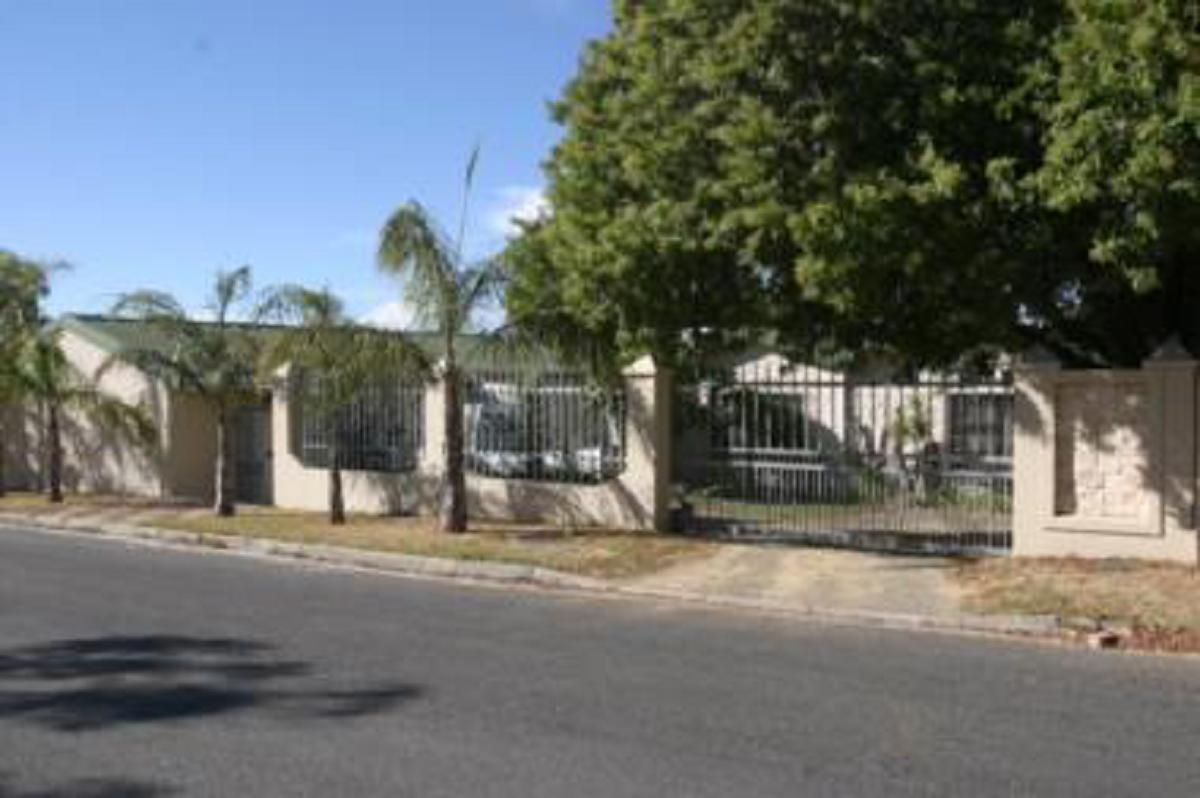 House for sale in Hoheizen