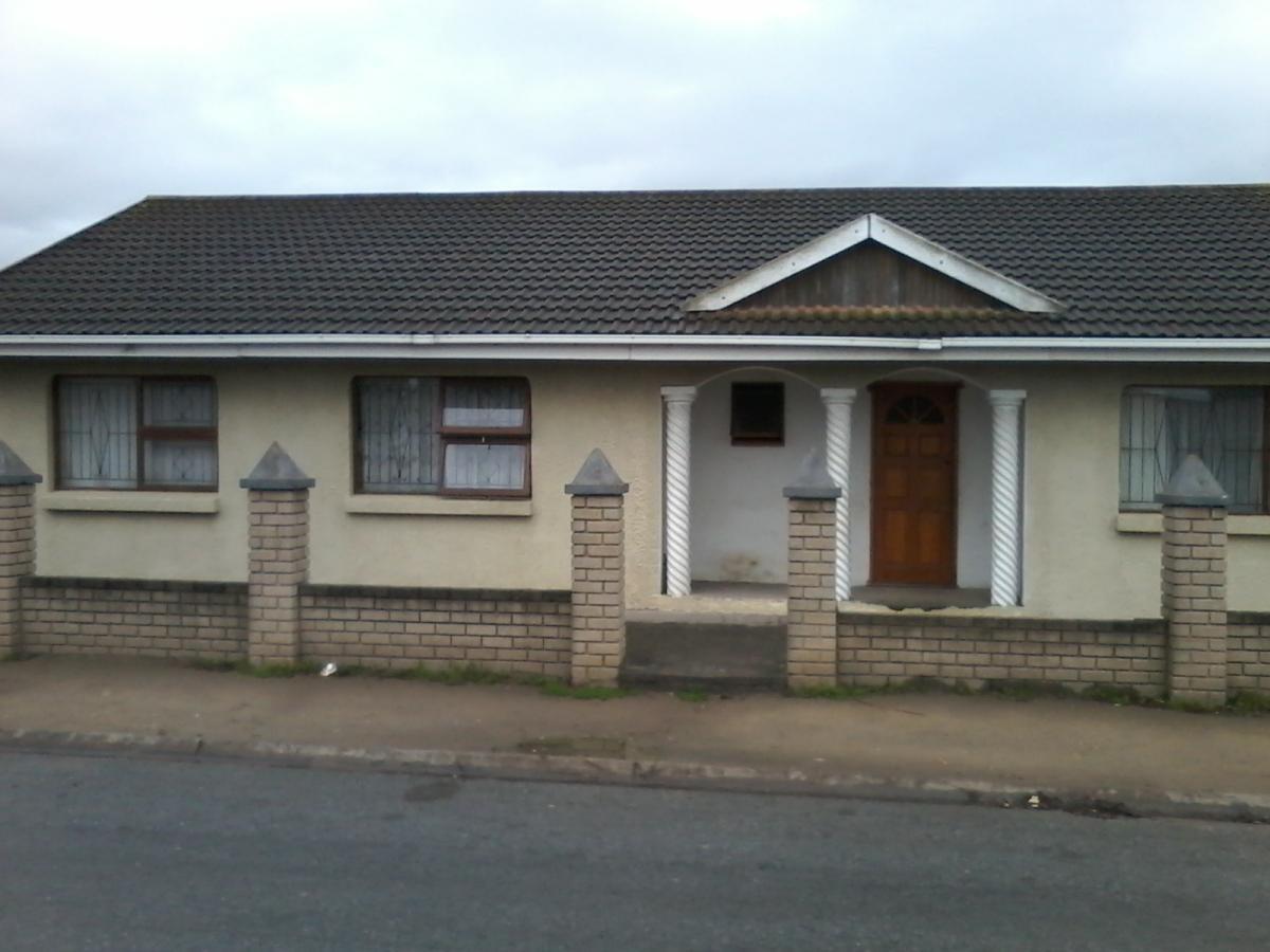 3 Bedroom house for sale in Rosemoor