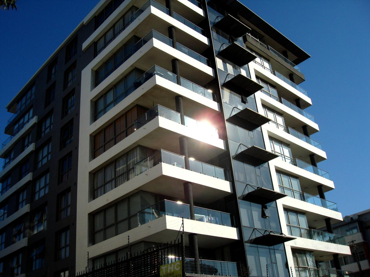 2 Bedroom apartment for sale in Green Point