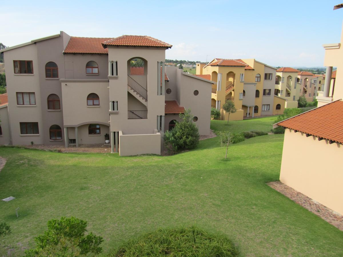 1 Bedroom apartment for sale in North Riding