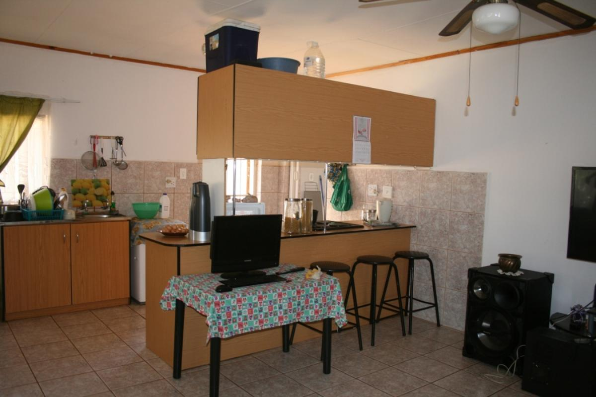 3 Bedroom house for sale in Mokopane