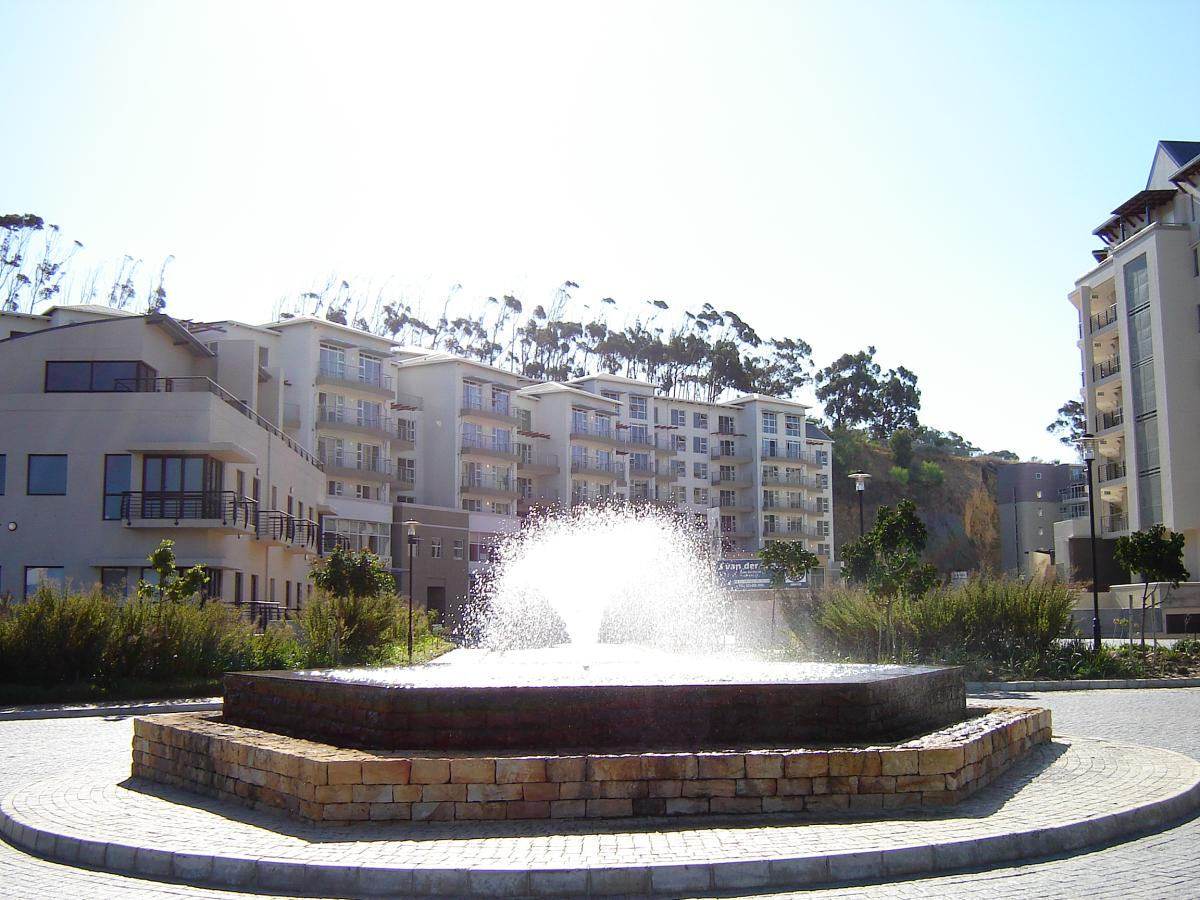 3 Bedroom apartment for sale in Tyger Waterfront