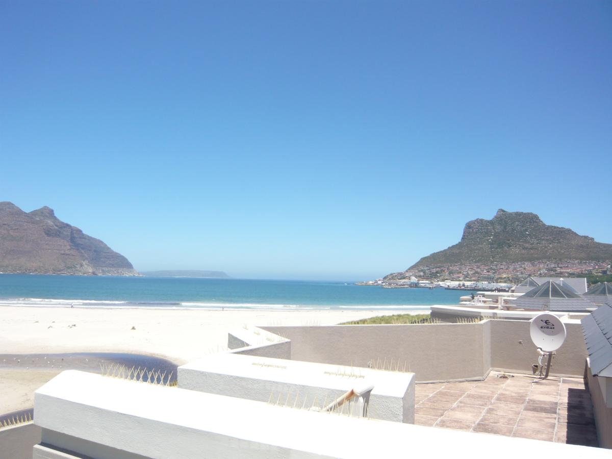 2 Bedroom house for sale in Hout Bay
