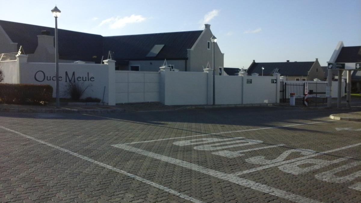 Vacant erf for sale in Rouxpark