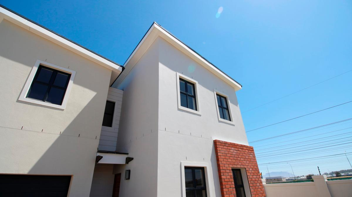 3 Bedroom house to rent in Sonkring