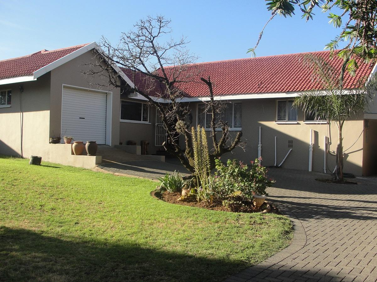 3 Bedroom house for sale in Marlands