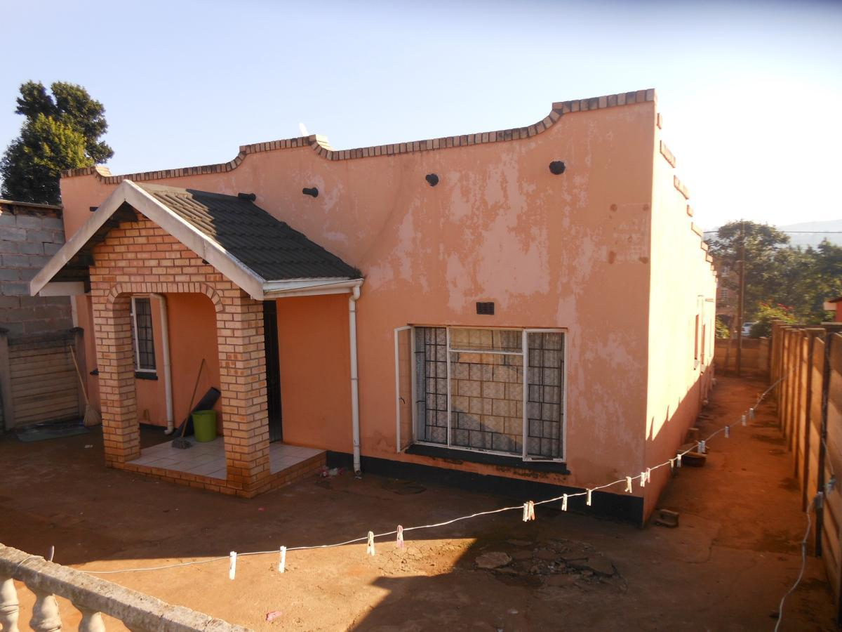 4 Bedroom house for sale in Northdale