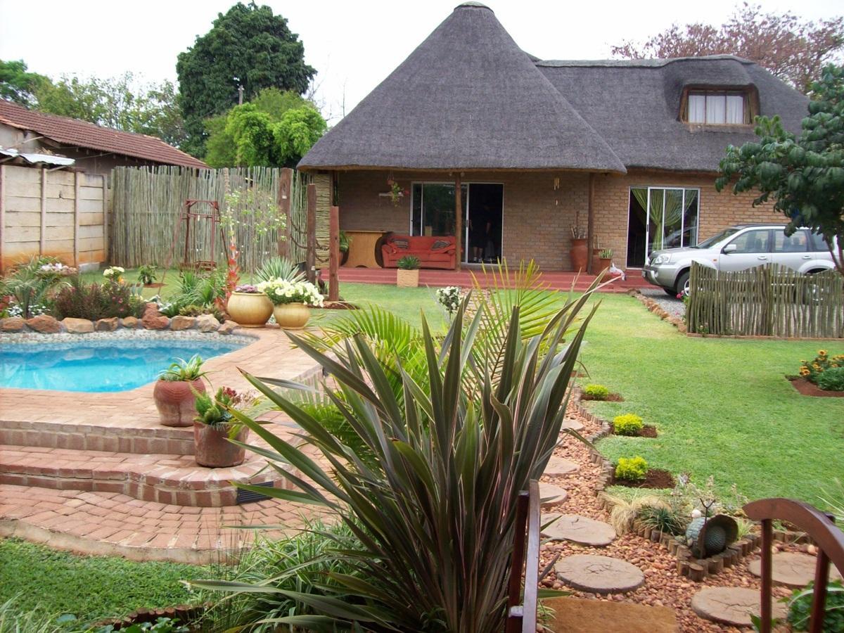 5 Bedroom house for sale in Mokopane