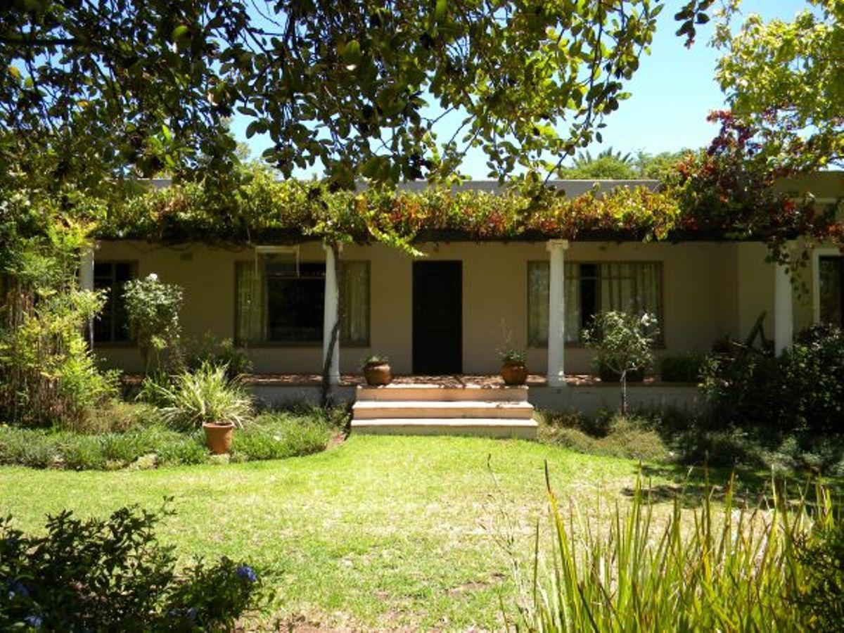 4 Bedroom farm for sale in Malmesbury