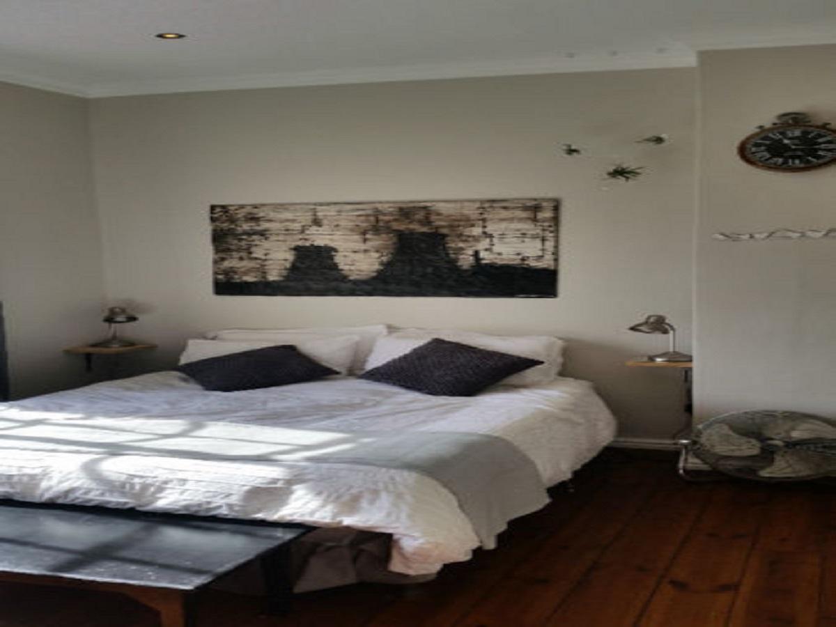 3 Bedroom house to rent in Woodstock Upper