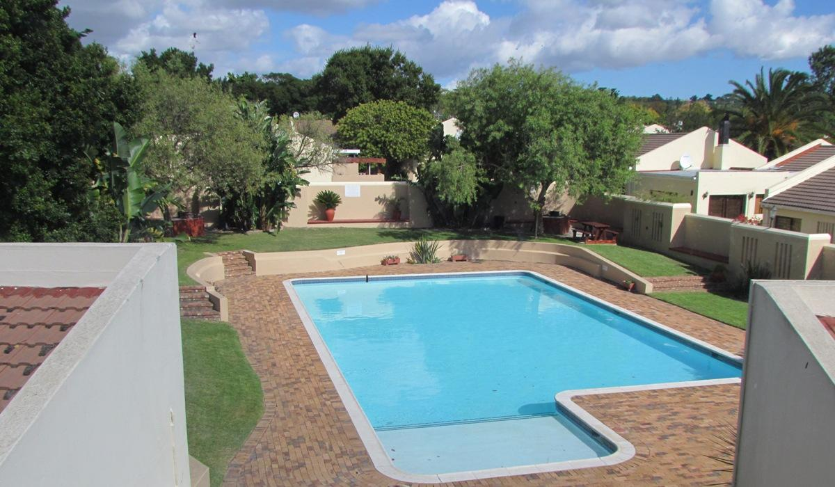 1 Bedroom townhouse - sectional for sale in Eversdal