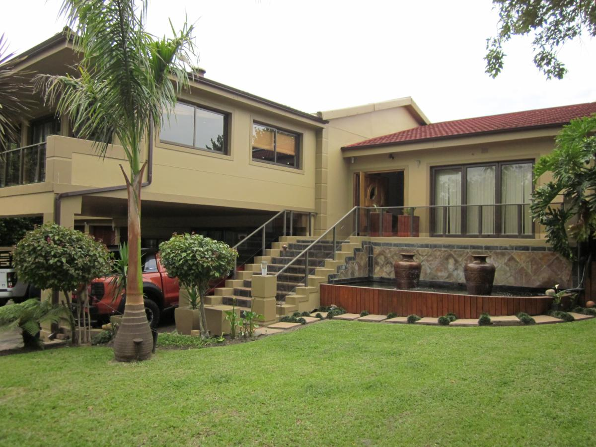 3 Bedroom house for sale in Bergsig