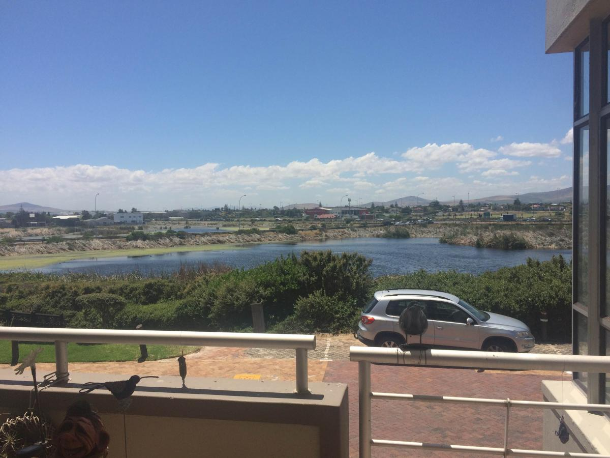 2 Bedroom apartment to rent in Blouberg