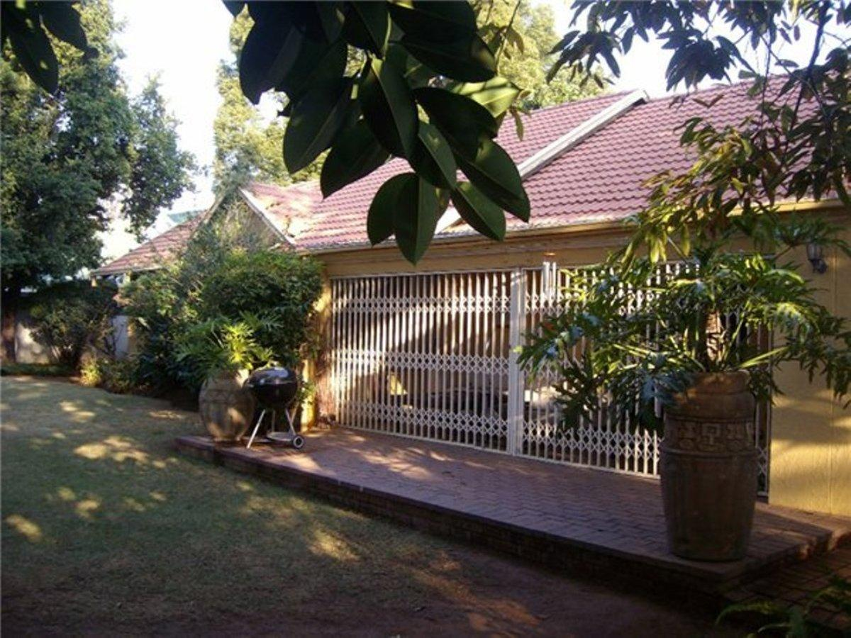 3 Bedroom house for sale in Parkmore